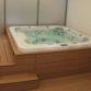 Le luxe d'un spa